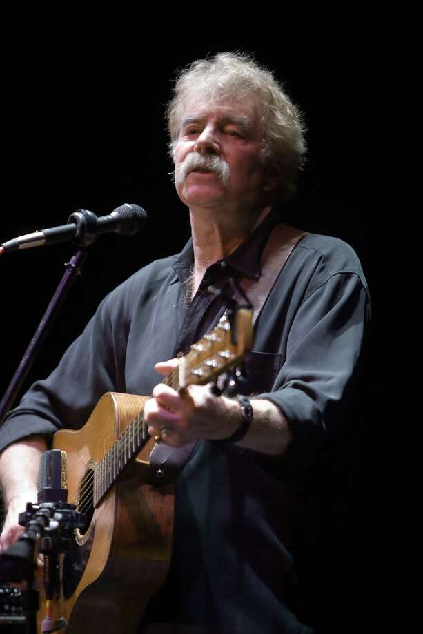 Tom Rush (Michael Wiseman) Photo: Michael Wiseman