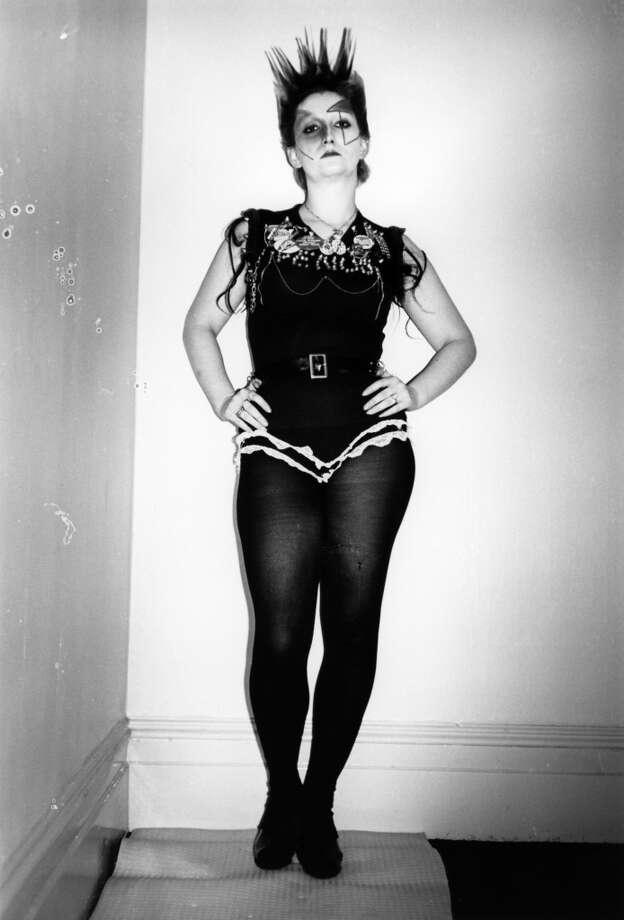 1970 (Photo by Caroline Greville-Morris/Redferns)