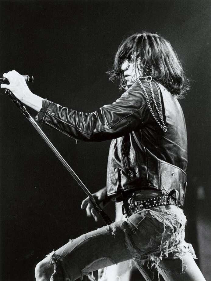 Joey Ramone  (Photo by Ebet Roberts/Redferns)