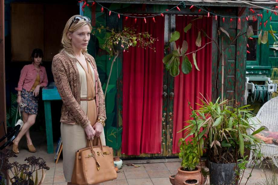 BLUE JASMINE (July 26) - I said it with 'Midnight in Paris,' I said it with 'To Rome with Love' (off on that one), and I've said it for years prior, I never count out Woody Allen, no matter how many slumps he endures. And as usual, the cast is impressive: Cate Blanchett, Alec Baldwin, Peter Sarsgaard, Bobby Cannavale, Sally Hawkins, Louis C.K. (OK, so it also features Andrew Dice Clay)