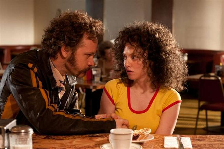 LOVELACE (Aug. 23) - This biopic of reluctant porn star Linda Lovelace (Amanda Seyfried) could be the 'Star 80' of a new generation. Heck, it even has that 1983 film's star, Eric Roberts, in the cast. As well a real-life character in common - Hugh Hefner. The cast also includes Peter Sarsgaard, Juno Temple, Sharon Temple, Chloe Sevigny and James Franco as Hefner, because, of course. Directors  Rob Epstein and Jeffrey Friedman, together and apart, were responsible for the documentaries 'The Times of Harvey Milk,' 'The Celluloid Closet,' 'Common Threads: Stories from the Quilt'