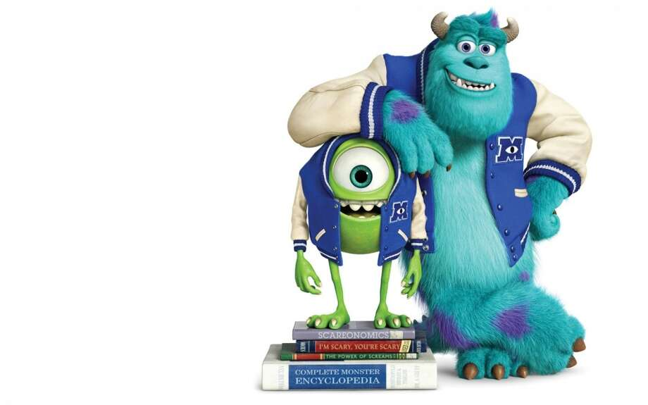 MONSTERS UNIVERSITY (June 21) - In the time it took 2001's 'Monsters, Inc.' to have a follow-up, that same year's 'Shrek' spawned three sequels and several TV specials. Why the wait? Eh, no worries. Not if this prequel is anywhere near as funny as the original. Joining lead voice duo John Goodman and Billy Crystal this time out is Helen Mirren as the dean of the spooky school.
