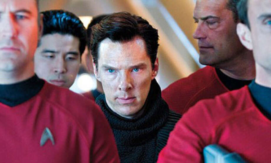 STAR TREK INTO DARKNESS (May15? 16? 17?) - Before J.J. Abrams leaves one universe for another ('Star Wars'), who doesn't want to see if he can keep up the enterprising (a thousand pardons) work he did bringing the 23rd Century into the 21st in 2009's 'Star Trek' reboot? Plus, you know, Benedict Cumberbatch's on board as a supreme baddie.