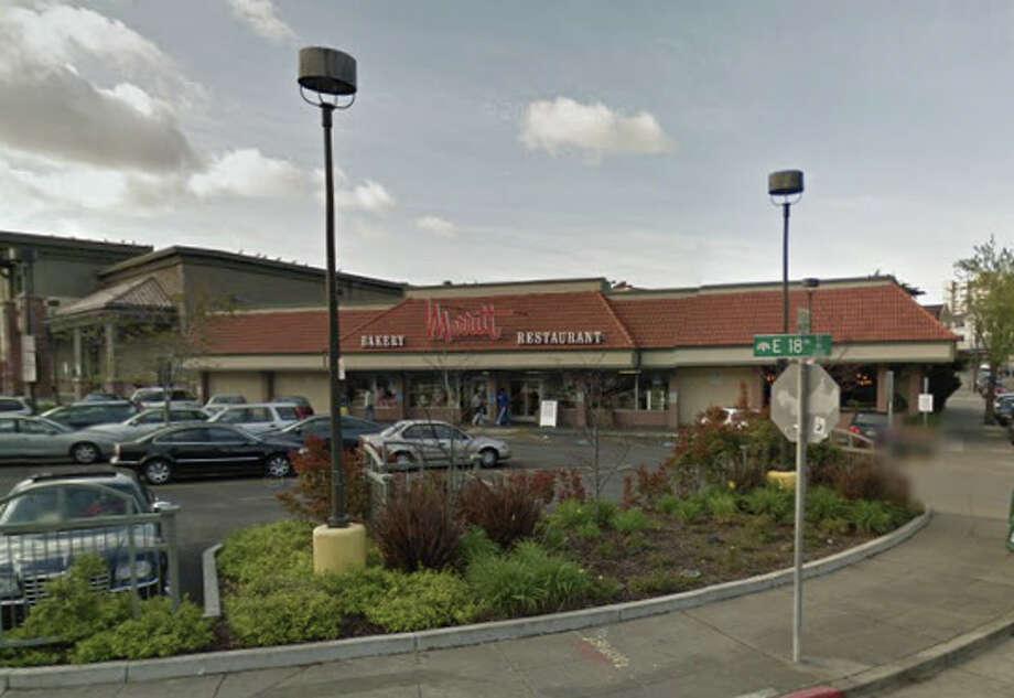 The Merritt Restaurant on 18th Street in Oakland. Photo: Google Maps