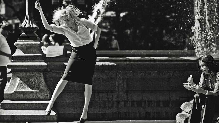 """Greta Gerwig in """"Frances Ha"""" Photo: IFC Films"""