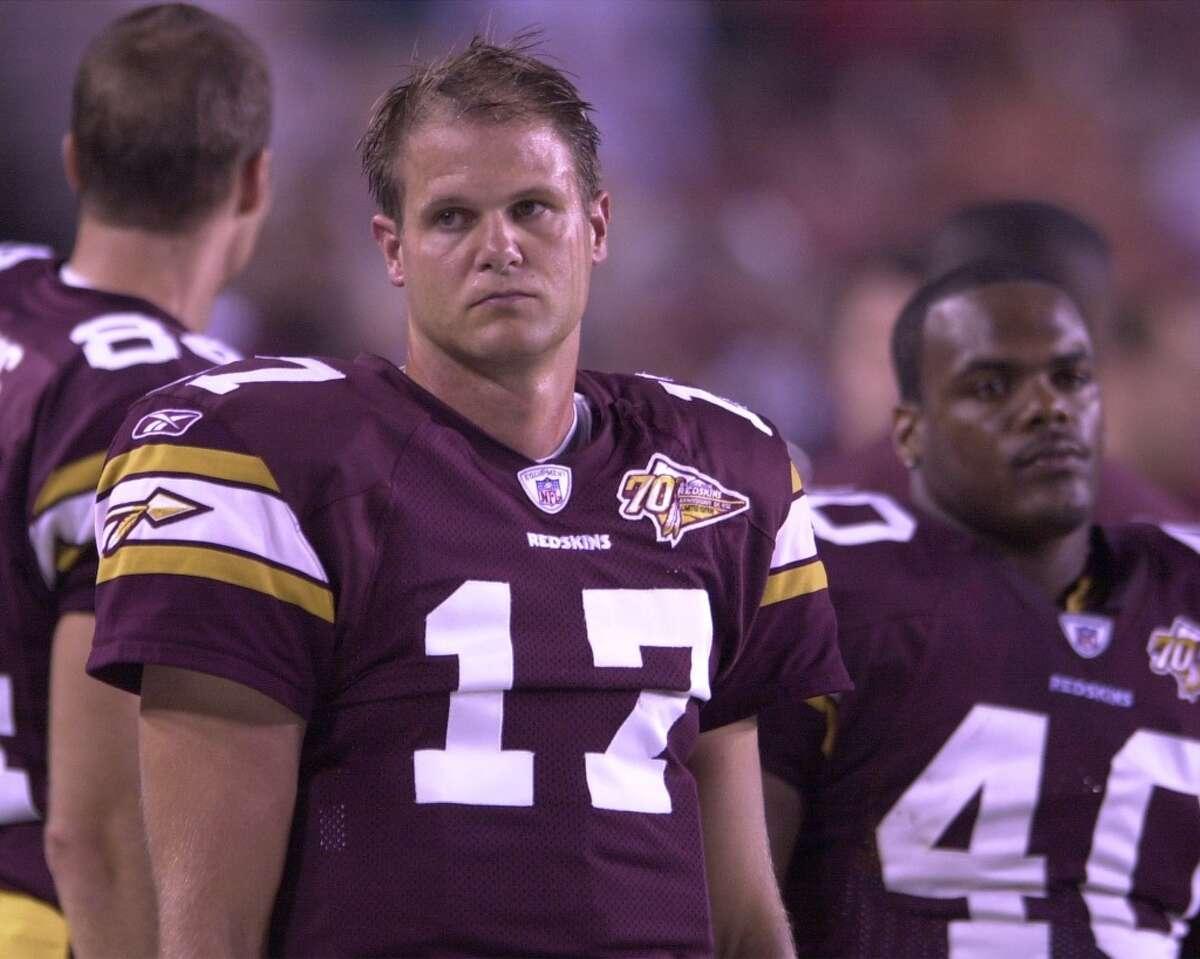 Ryan Mallett 'just didn't get it,' ex-Texans teammates say