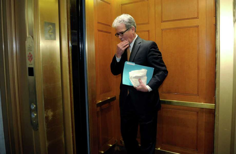 """""""There's no such thing as a debt ceiling in this country because it's never been not increased, and that's why we're $17 trillion in debt"""" - Sen. Tom Coburn, R-Okla.Source: Huffington Post Photo: Susan Walsh"""