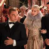 """May 10: Baz Luhrmann's much-hyped """"Great Gatsby"""" starring Leonardo DiCaprio and Carey Mulligan lands with an onslaught of fashion tie-ins (Tiffany and Co., Brooks Brothers, Prada). The 3-D extravaganza dazzles - and dizzies - the eye with its pastiche of 1920s excess set to modern tunes. At $349 million worldwide, it's the director's highest-grossing film."""