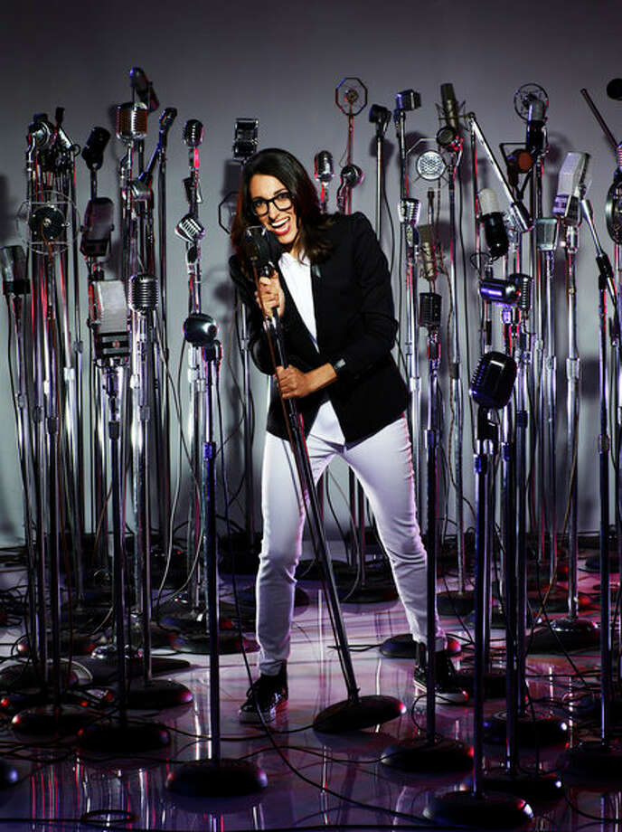 THE VOICE -- Season: 4 -- Pictured: Michelle Chamuel -- Photo: NBC, Chris Haston/NBC / 2013 NBCUniversal Media LLC