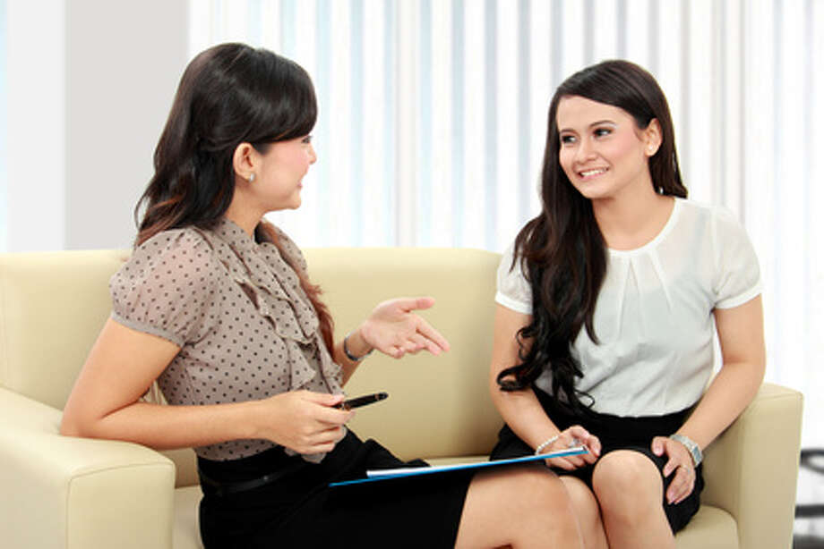 You probably know most of the interviewing tips that can help you forge a connection with a potential employer. Here are some of the strangest question you might hear. Photo: Odua Images, Odua Images - Fotolia / Odua Images - Fotolia