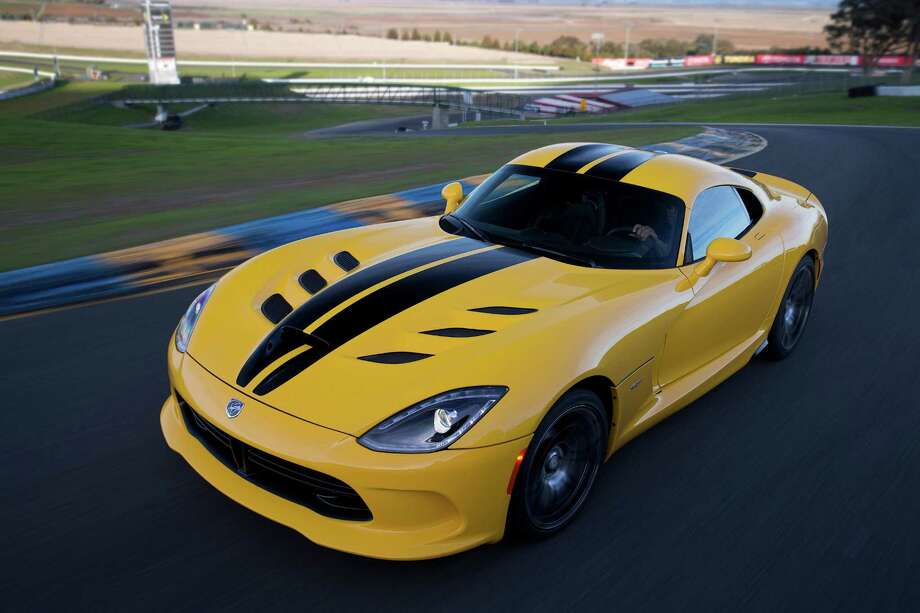 MSRP: $99,390Read Motor Trend'sreasoning here. Photo: Richard Prince, SRT / © 2012 Richard Prince/Chrysler  richard@rprincephoto.com 631-427-0460