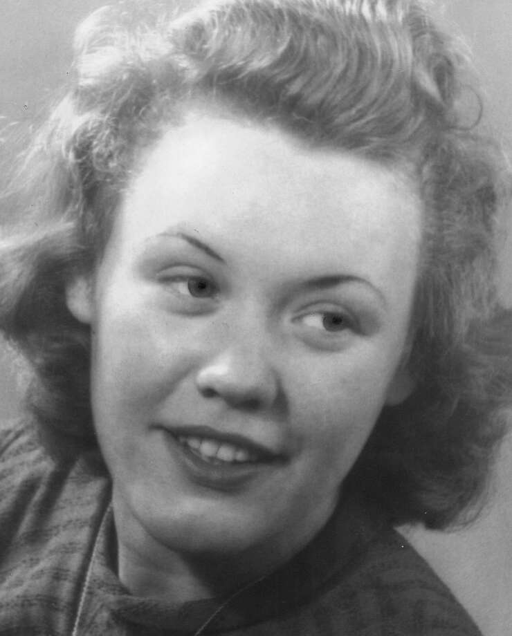 Melieta Yarrish, 86, of New Milford, died May 2, 2013 at her home. She was the wife of the late Edward C. Yarrish. She was born April 6,1927 in Bremen, Germany, the daughter of the late Dietrich and Wilhelmine (Schumacher) Unger. Photo: Contributed Photo