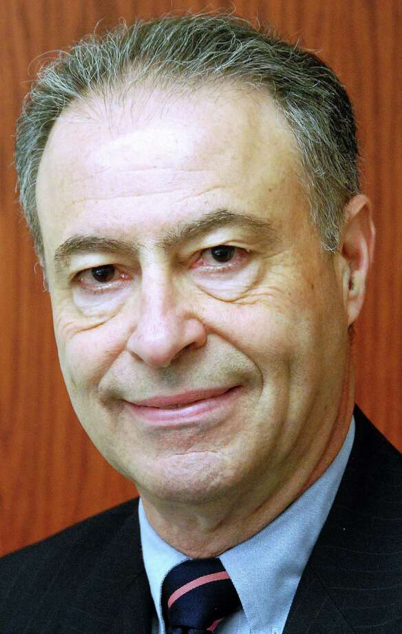 Ralph M. Chetcuti has been hired as the town's new director of personnel and human resources.  WESTPORT NEWS, CT 5/9/13 Photo: Contributed Photo / Westport News contributed