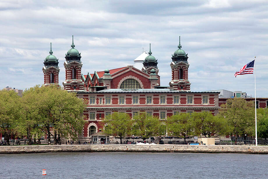 The Immigration Museum remains closed, but Statue of Liberty ferry tours will allow passengers limited access to Ellis Island. Photo: Marley White