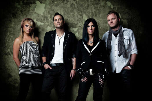 Feb. 28, 2015Winter Jam: Featuring bands such as Skillet (pictured), Jeremy Camp and Francesca Battistelli, this Christian music tour will be at Toyota Center. Photo:  --