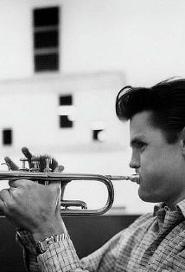 "Voices Cafe at the Unitarian Church features ""Double Entendre:A Tribute to Chet Baker"" Saturday night. Photo: Contributed Photo / Westport News"