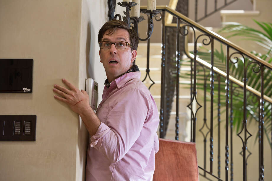 "Ed Helms as Stu in ""The Hangover III."" Photo: Melinda Sue Gordon, Warner Brothers / © 2013 WARNER BROS. ENTERTAINMENT INC. AND LEGENDARY PICTURES"