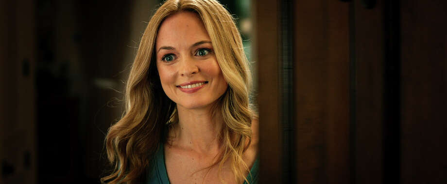 "Heather Graham as Jade in ""The Hangover III."" Photo: Courtesy Warner Bros. Pictures, Warner Brothers / © 2013 WARNER BROS. ENTERTAINMENT INC. AND LEGENDARY PICTURES"