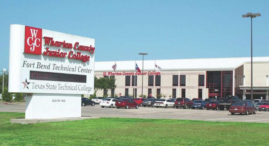 Wharton County Junior College Offers Technical, Transfer