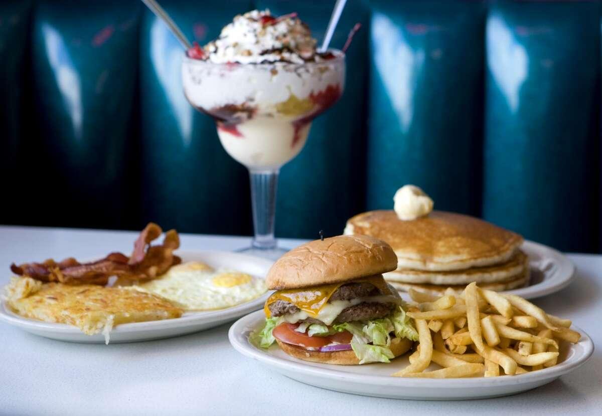 59 Diner, 3801 Farnham St.