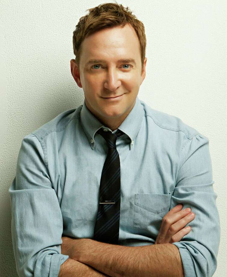 "TV style guru Clinton Kelly will be hosting a fashion and lifestyle advice benefit ""Freakin' Fabulous"" at the Warner Theatre in Torrington on Friday, May 17. Photo: Contributed Photo"