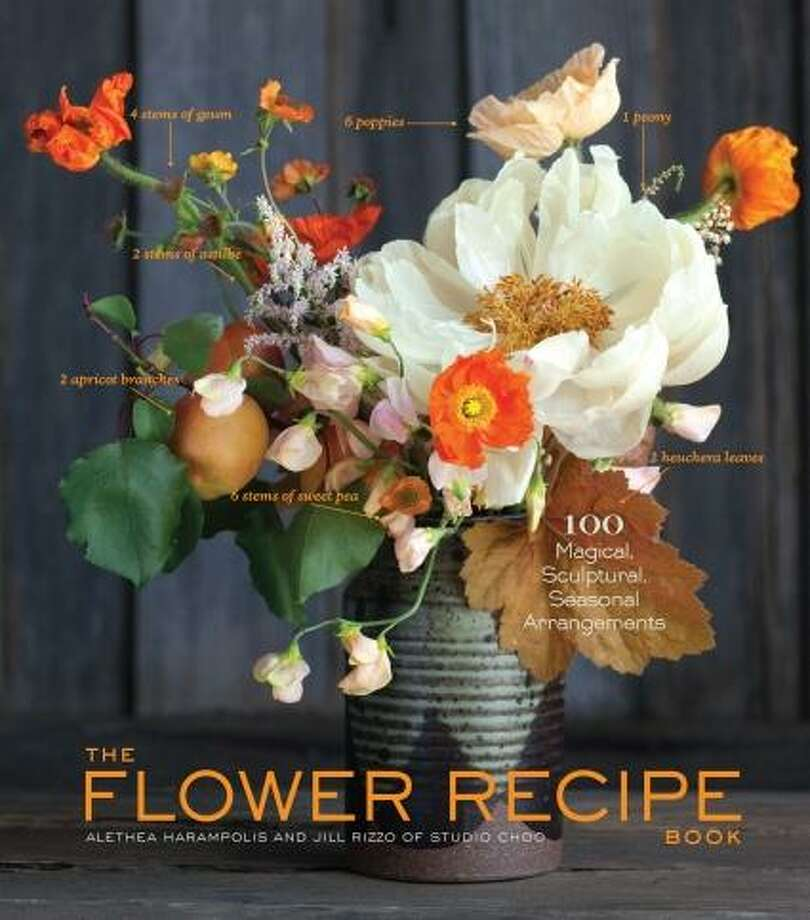 """The Flower Recipe Book"""