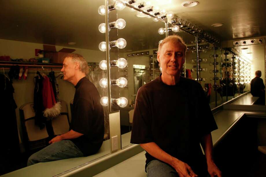 Sunday: Bruce Hornsby performs a solo piano show at The Ridgefield Playhouse at 8 p.m. Photo: Contributed Photo