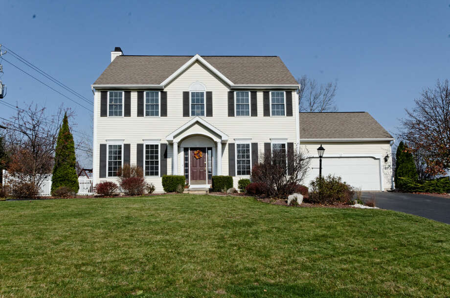House of the Week: 2 Moreland Drive, Halfmoon   Realtor:  Peggy Evans at Weichert Realtors   Discuss: Talk about this house Photo: Courtesy Photo
