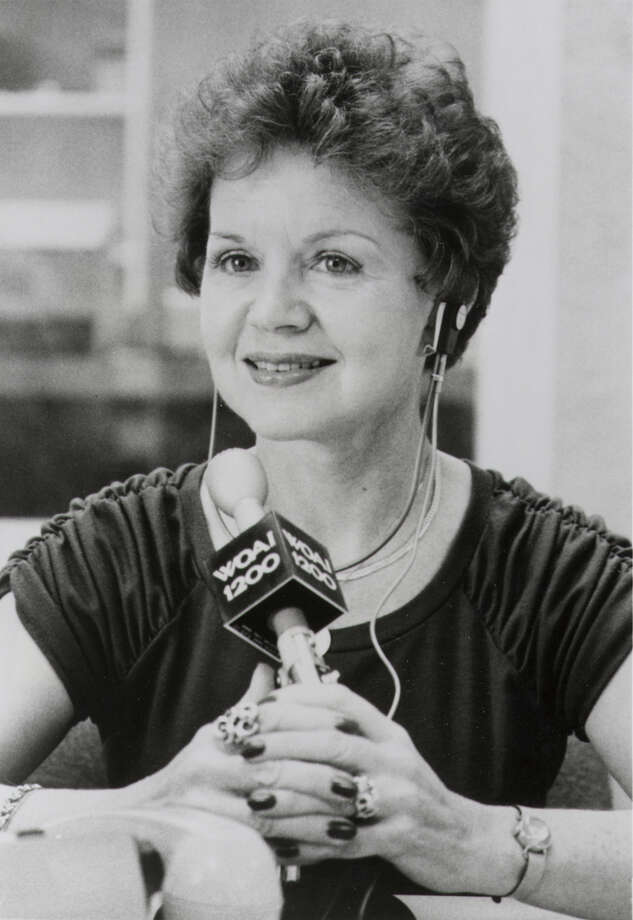 "When WOAI radio started the first all-talk format, the station hired Denman to be the producer and co-host of ""Morning Magazine"" Monday through Friday.