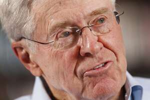 Koch brothers' cash will wash over California, experts say - Photo