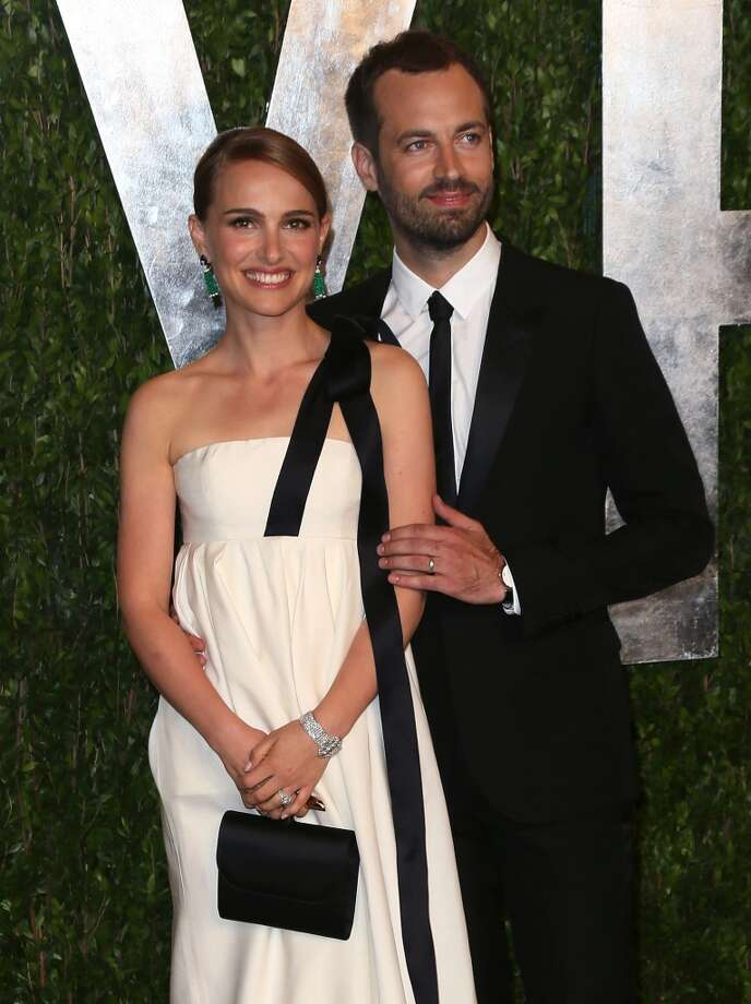 After a rehearsal dinner at the Ventana Inn last August, the next day Natalie Portman and choreographer Benjamin Millepied said 'I do'  t n front of 180 guests, including Macaulay Culkin and Ivanka Trump,  at a private oceanfront estate in Big Sur. The couple allegedly spent their wedding night at the ultra-discreet Post Ranch Inn, with wedding coordination by Yifat Oren.