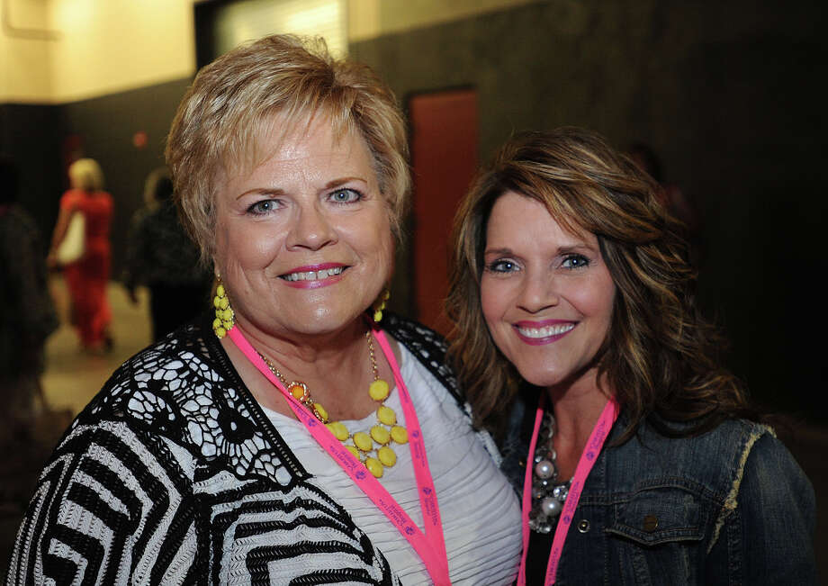 Were you Seen at the LiveWell Conference with keynote speaker Jewel? Guiseppe Barranco/The Enterprise