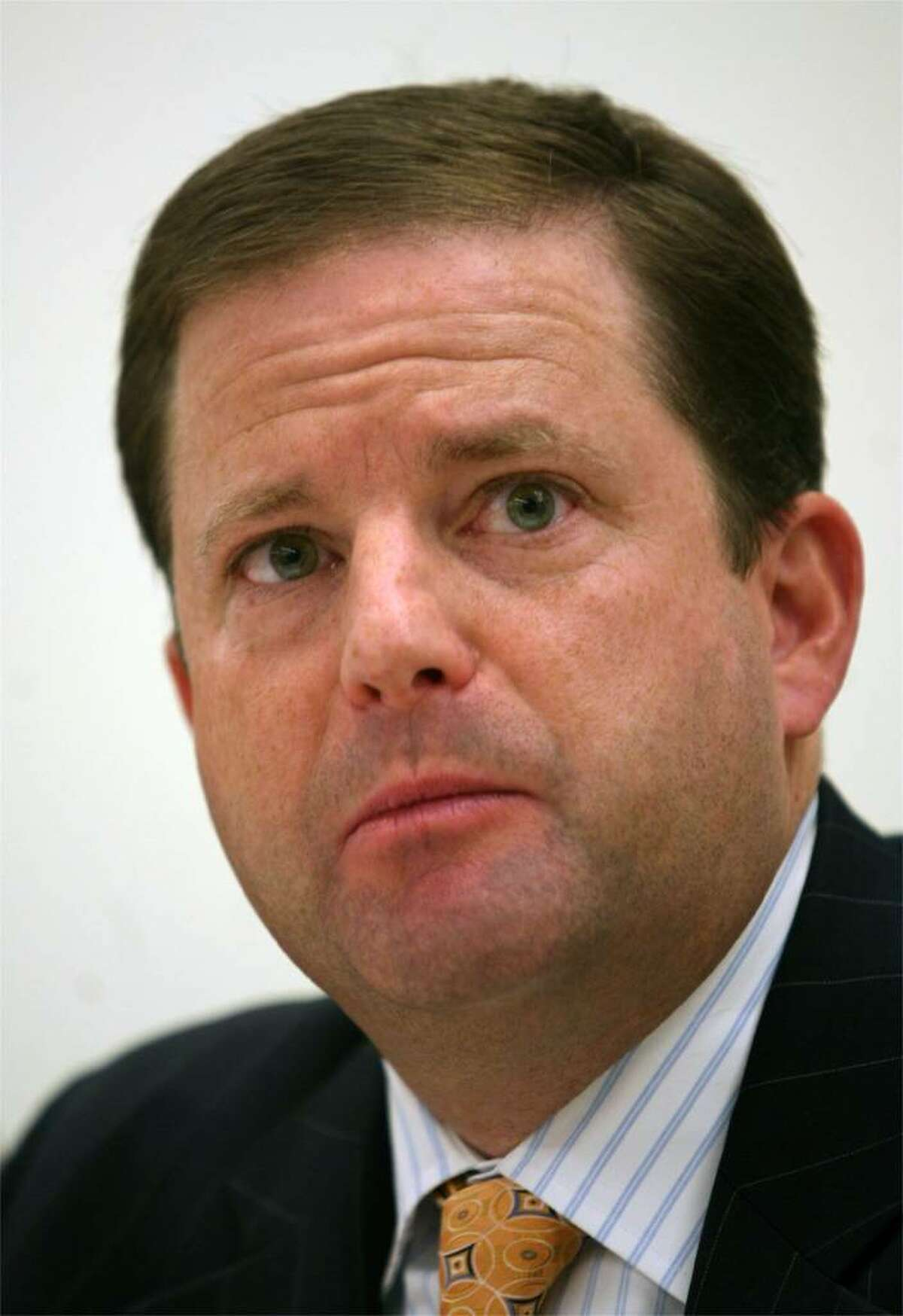 State Senator John McKinney R-28