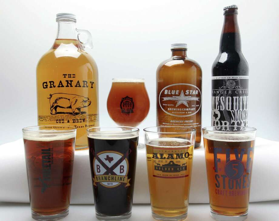 Local breweries will participate in the third San Antonio Beer Week, which coincides with American Craft Beer Week.