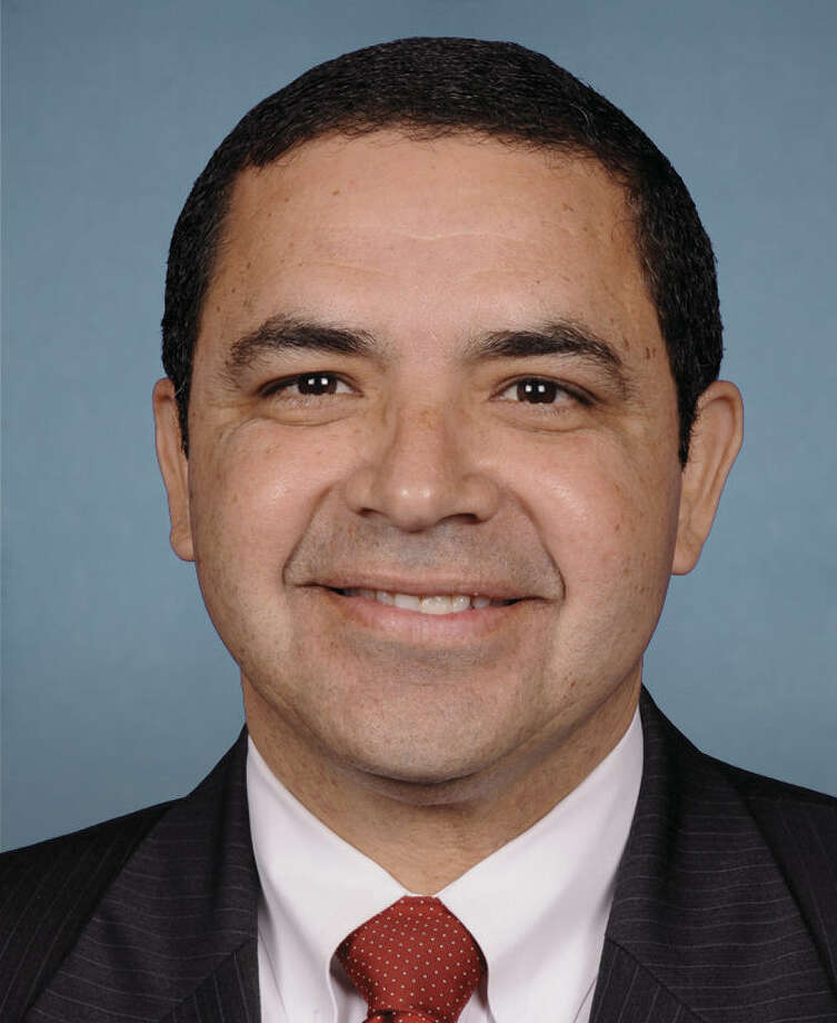 Rep. Henry Cuellar, D-Laredo, represents Texas' 28th Congressional District. Photo: Courtesy
