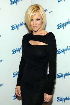 Jenny McCarthy was rocking this look five years ago. Photo: Denise Truscello, WireImage / 2007 Denise Truscello