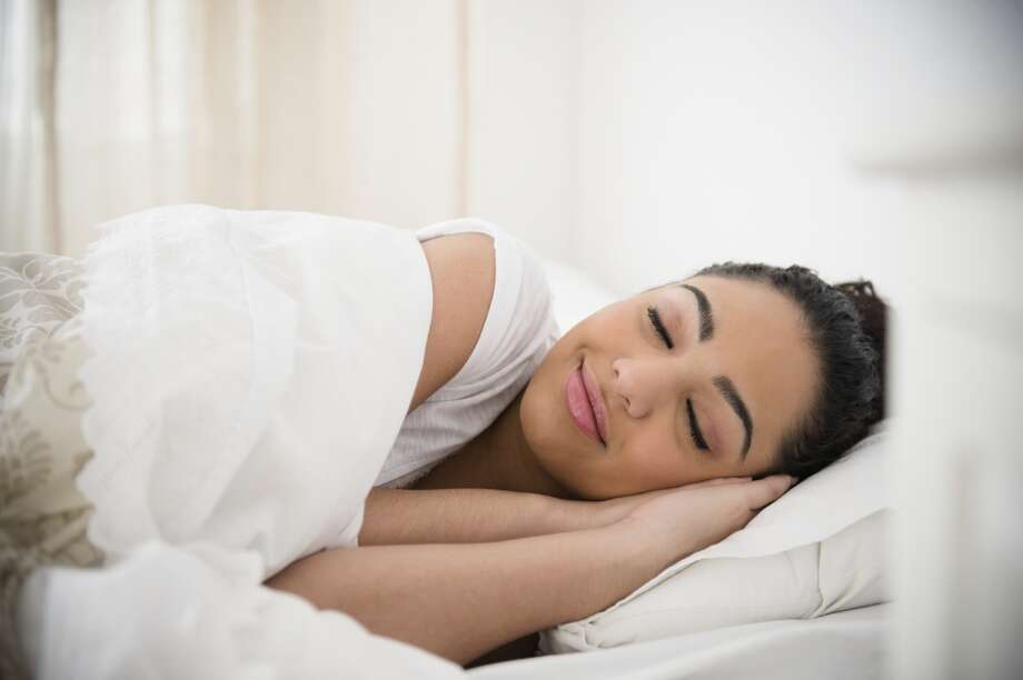 An extra hour of uninterrupted sleep. Even better? An entire night. Photo: JGI/Jamie Grill, Getty Images/Blend Images