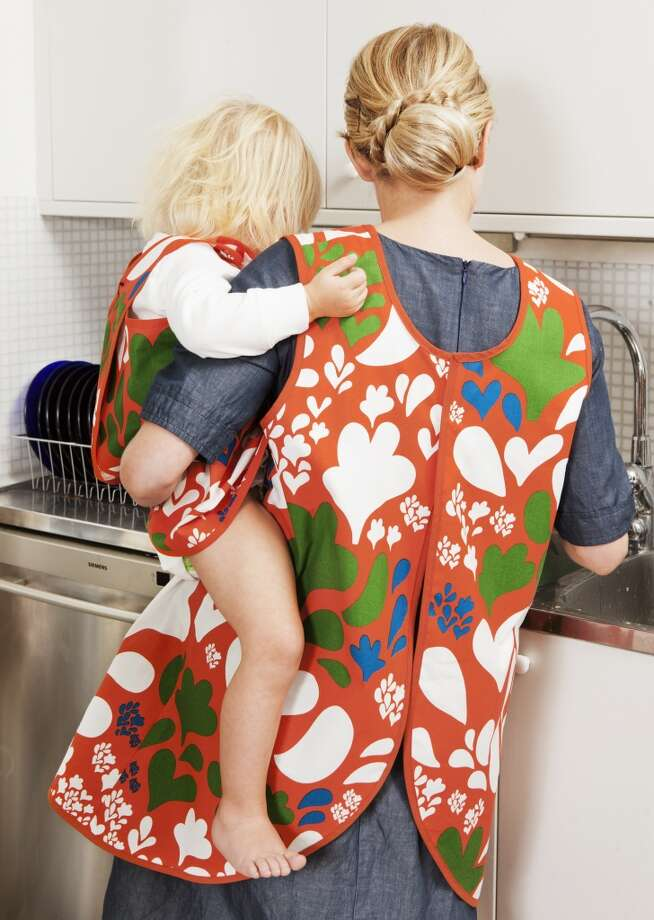 An apron. Photo: Johner Images, Getty Images/Johner Images
