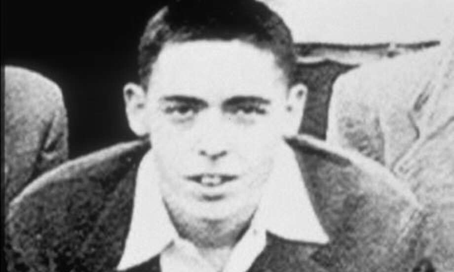 Novelist Thomas Pynchon. Someone with a clear track record in writing about the dark conspiratorial underbelly of humanity, just to give them some true intellectual depth out there. Photo: Multiple