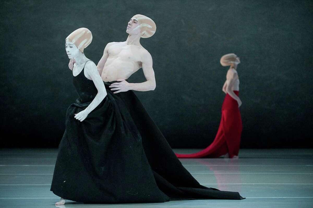 Shen Wei Dance Arts in
