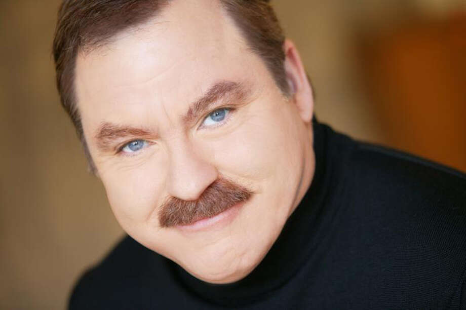 James Van Praagh will appear at The Ridgefield Playhouse on Wednesday, May 15, 2013. Photo: Contributed Photo, ST / The News-Times Contributed