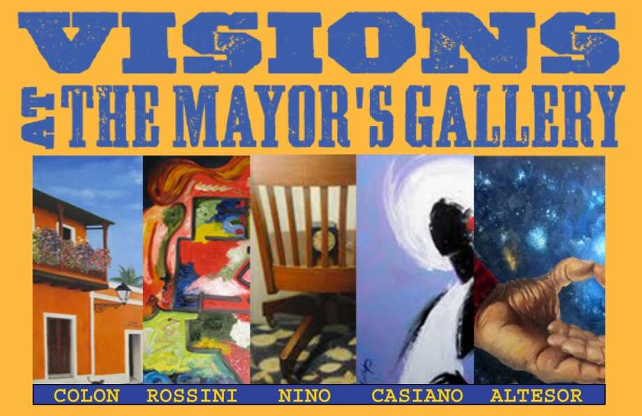 Beginning in May and running through June 28, 2013, artists from the group Liber-Art will have work on display in the Mayor's Gallery in Stamford, Conn. Hours are Monday to Friday, 9 a.m. to 4 p.m., Stamford Government Center, 10th floor, 888 Washington Blvd., Stamford.