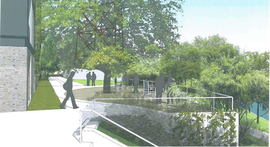 Elan Riverwalk, 441 E. Chavez E. Boulevard
