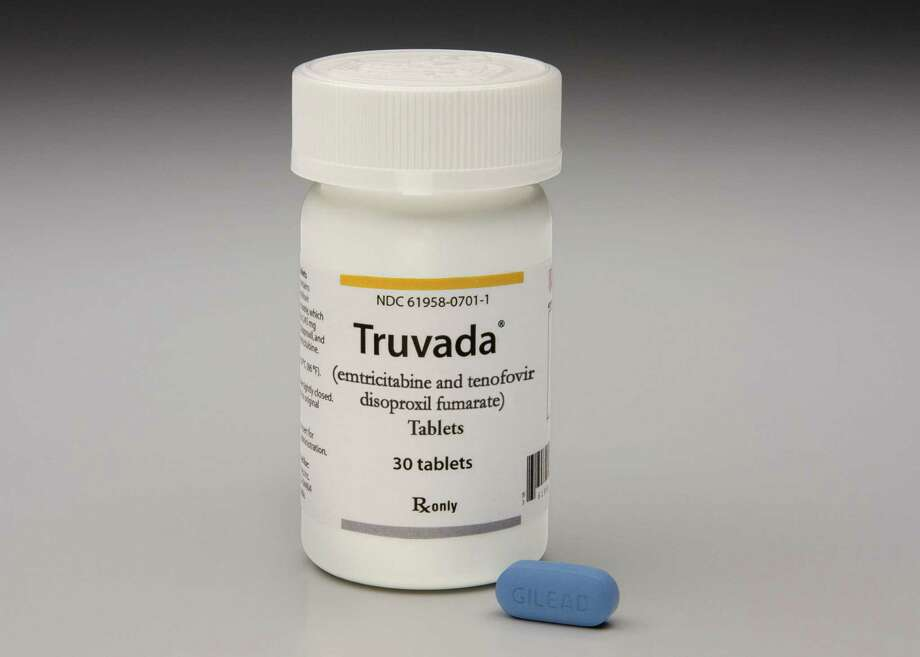 Truvada, intended to prevent HIV infection, is among new promising drugs. A proposed change in Medicare Part D would set back such medical breakthroughs. Photo: File Photo