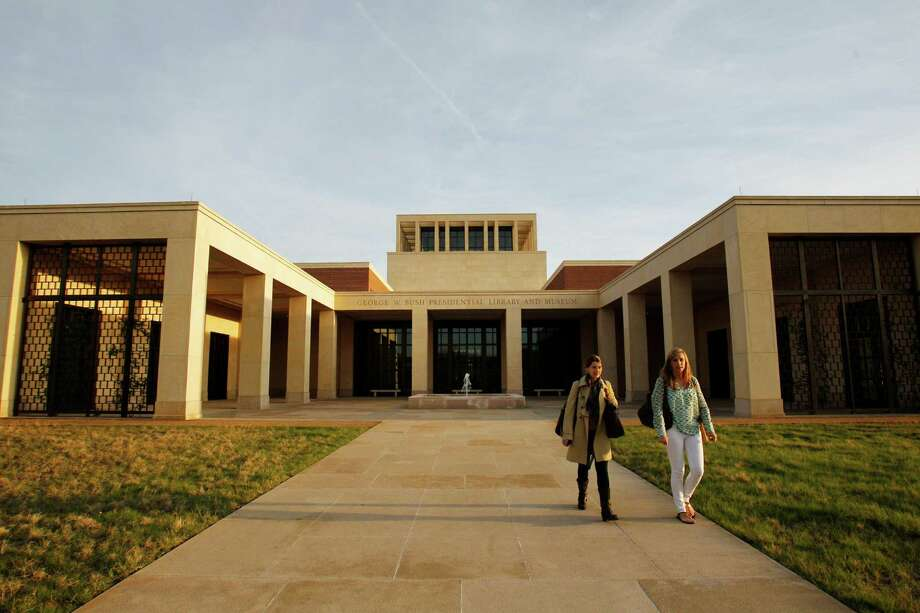 Home of the George W. Bush Presidential Center, Southern Methodist University earned the 60th spot on the list of the nation's best schools.Tuition and fees: $43,800Undergrad enrollment: 6,249Acceptance rate: 53.77 percentSource:U.S. News Photo: Kim Johnson Flodin, STF / AP