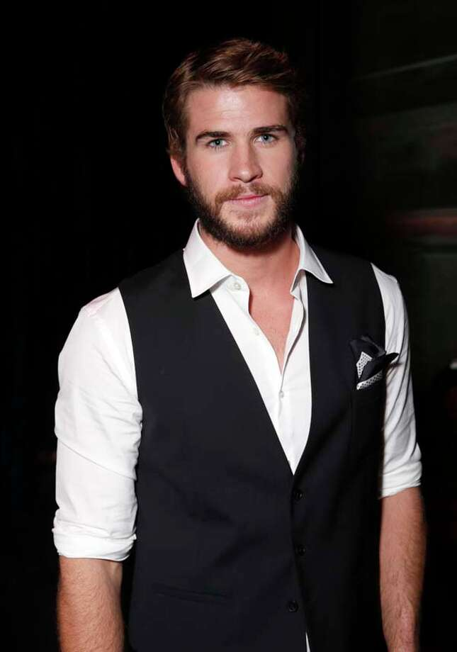 No. 3: Liam (Liam Hemsworth) 