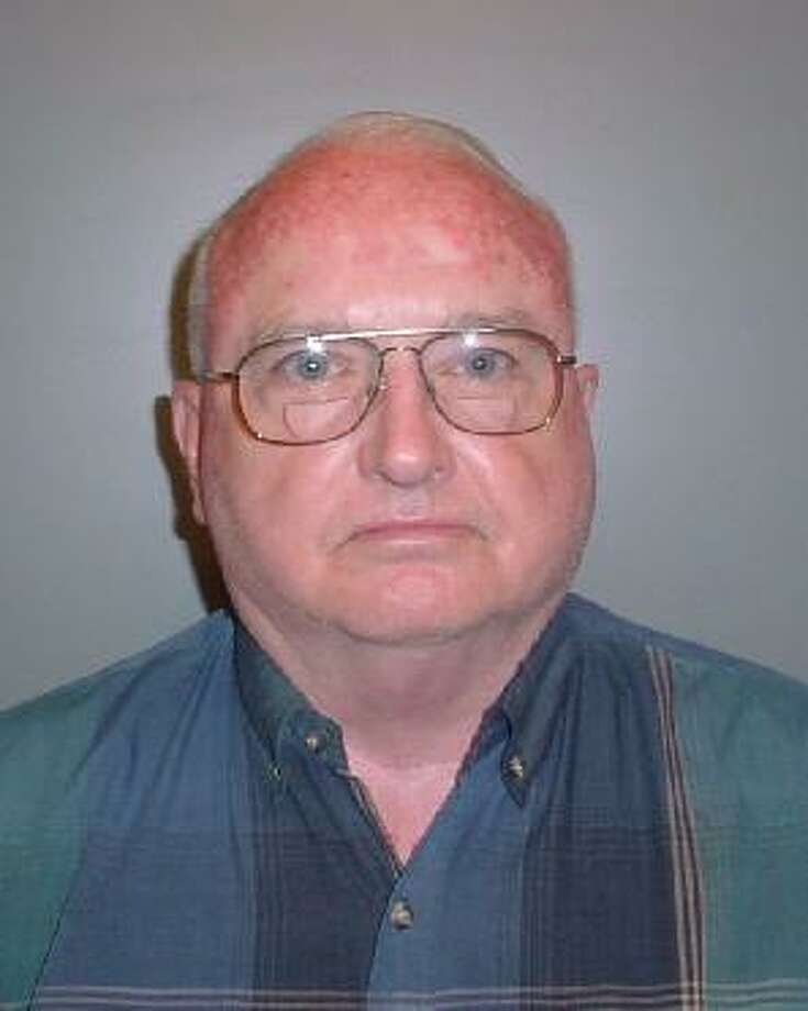 Theodore Davidson (State Police photo)