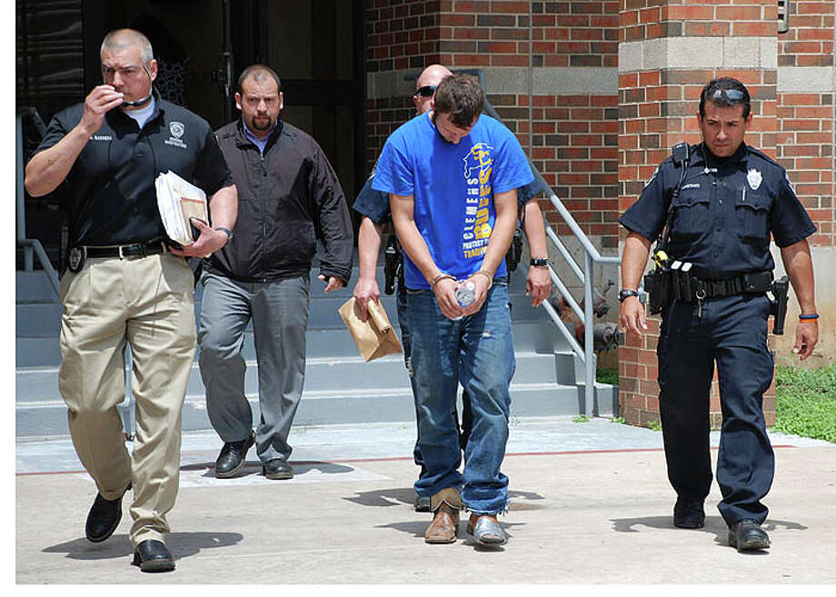 Cameron Hoagland, 19, faces felony charges of livestock theft. Photo: Courtesy Photo.