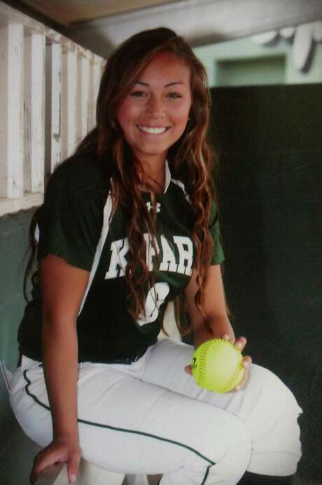 Katie Rios also died just after being stricken by the mystery illness.