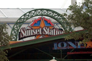 The activity at Sunset Station in St. Paul Square has dropped considerably. The imminent departure of Ruth's Chris Steak House from St. Paul Square is another blow to the area.
